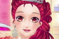 Principessa al Ballo - Servizio Fotografico