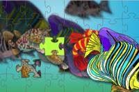 Puzzle Grandi Blocchi